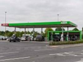 asda cuts petrol by 2p but diesel owners won't get the same treatment