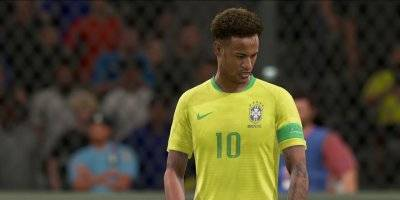 these are the 20 best soccer players in the world, as ranked by the new fifa 19 video game