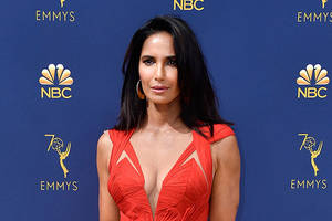 padma lakshmi says she was raped at 16: 'i began to feel that it was my fault'
