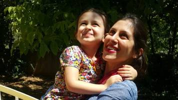 nazanin zaghari-ratcliffe: pm calls for her release