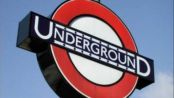 investigation into jubilee line open-door tube journey