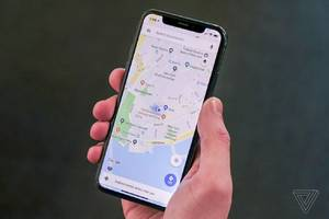 Google Maps now lets you poll friends on where to eat