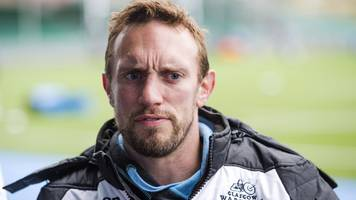 'Some Glasgow players won't get a shot at redemption' - Blair