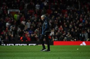 Frank Lampard's Derby County inflicted 'truly damaging defeat' on Jose Mourinho's Manchester United