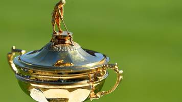 Ryder Cup 2018: Can you name the top American and European points scorers in Ryder Cup history?