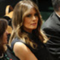 the melania trump conspiracy theories are out of control