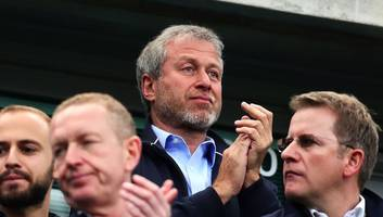 chelsea owner abramovich denies allegations of money-laundering & contact with criminals
