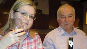 russian spy: what happened to sergei and yulia skripal?