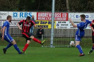 dalbeattie star and kelty start set for scottish cup replay after goalless draw at islecroft