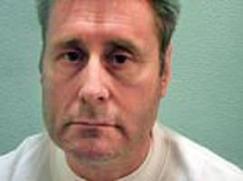black cab rapist john worboys is rushed to hospital with 'crippling' stomach pains from appendicitis