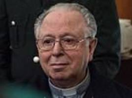 pope defrocks chilean priest at center of abuse scandal