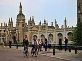 Cities that are geared up for cycling are attracting an ever increasing number of buyers