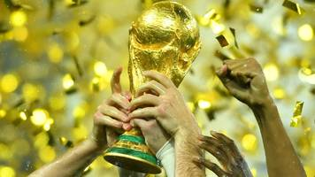 government would back joint 2030 world cup bid