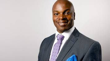 london mayoral election: shaun bailey chosen as conservative candidate