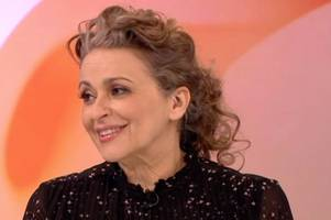 watch loose women star nadia sawalha's outburst about croydon's recycling on twitter
