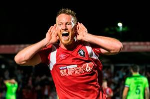 adam rooney on his one aberdeen regret, gary neville and what he says about the critics