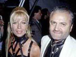 why is donatella versace selling her family label to us giants michael kors?
