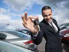 how rip-off car loans can leave you owing more than the motor's worth