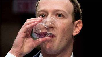 Facebook Gets Sued - And It's Nothing to Do With Data