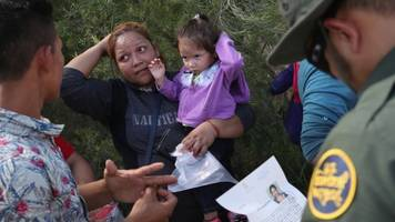 memo shows dhs did discuss ordering family separations