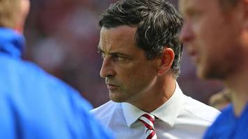 jack ross: 'my ultimate ambition is to manage scotland' - sunderland boss
