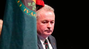 ruc officer's brother pays tribute as uk remembers police lost in line of duty