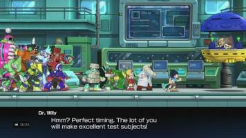 'Mega Man 11' is the run-and-gun reboot fans have been waiting years to play