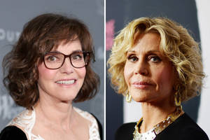 sally field and jane fonda, rebels and role models for #metoo generation (guest blog)
