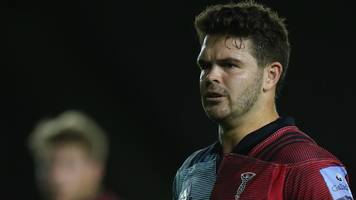 tim swiel: newcastle falcons sign versatile harlequins back
