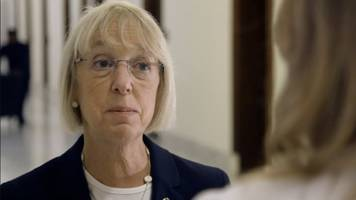sen. patty murray: ford testimony could spur another year of the woman
