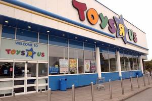 derby's former toys r us store to get new lease of life