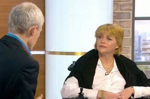 samantha markle desperately pleads with meghan to give her 'happy ending' on jeremy vine
