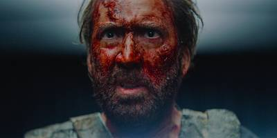 the surprise theatrical success of nicolas cage's new movie 'mandy' has forced its distributor to completely overhaul its release strategy