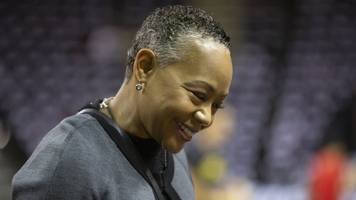 time's up taps wnba president as its ceo