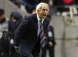 former player halilhodzic takes charge of french club nantes