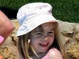 detective who worked on madeleine mccann case believes she could be alive