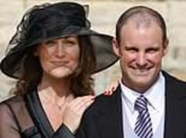 strauss stands down as england's director of cricket to look after his wife