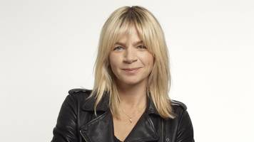 zoe ball first female host of bbc radio 2 breakfast show