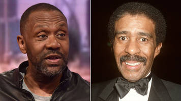 sir lenny henry to play richard pryor in one-man play