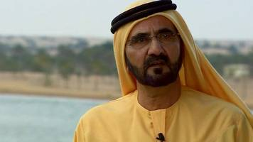 sheikh mohammed will not be made a freeman of newmarket