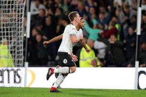 match report: derby county 1-1 norwich city