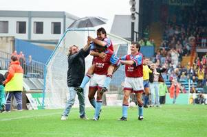 relive that dalian atkinson aston villa goal - and how it was reported
