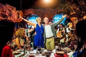 calling all abba fans: mamma mia! the party tickets now on sale