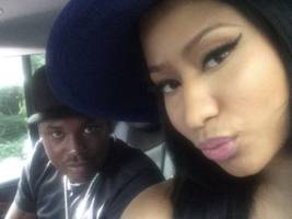 """meek mill responds to nicki minaj's abuse claims? """"they'll lash out by claiming they are the real victim"""""""