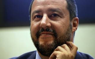 Italy's Salvini hits back over Brussels' budget remarks
