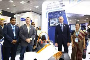 gm technical centre india showcases global automotive technology capability