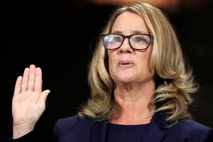 brett kavanaugh's accuser has nothing to gain by lying