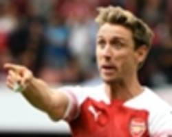 monreal eyeing europa league glory with arsenal despite landing 'worst' draw