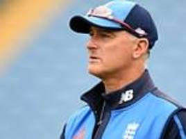 graham thorpe to take charge of england lions' winter tour of the uae