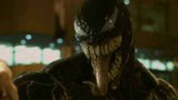 the first reviews for 'venom' are rolling in - oh dear